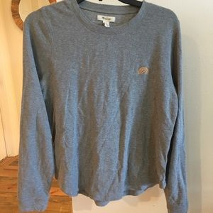 NEW Madewell Sweater